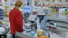 """В январе-октябре """"продовольственная"""" инфляция в РФ была в 2,9 раза выше, чем в ЕС"""