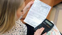 Жителям посёлка Песочный стало проще рассчитывать коммунальные платежи