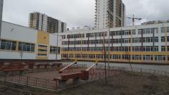 Петербург до конца года приобретет у застройщиков объекты социнфраструктуры стоимостью 5,65 млрд руб