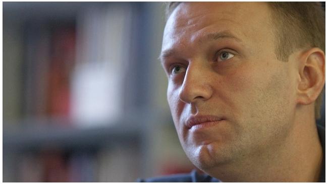 """Навальный стал членом совета директоров """"Аэрофлота"""""""