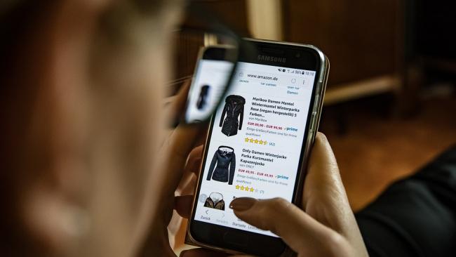 Петербуржцы чаще других совершают покупки в интернете