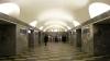 """Станция метро """"Чернышевская"""" закрыта из-за бесхозной ..."""