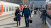 Глава Минтранса: в апреле спад пассажирских перевозок ...