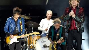Rolling Stones сыграют на Кубе