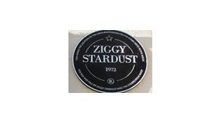 На доме с обложки Ziggy Stardust Дэвида Боуи установлен ...