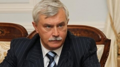 Губернатор Петербурга передумал выставлять на торги здание на Большой Морской улице
