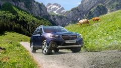 Subaru обновит две модели для рынка России