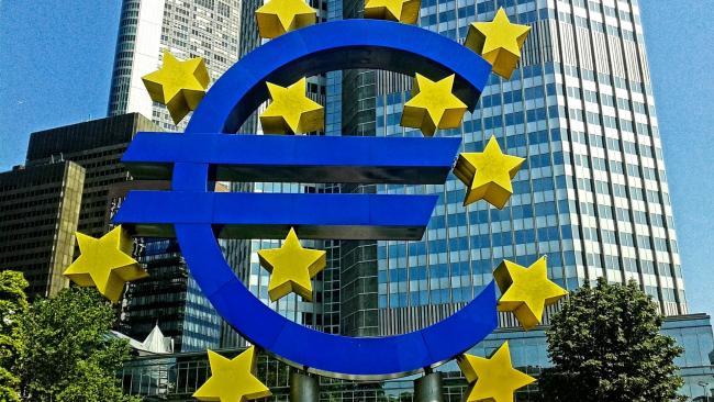 Промпроизводство в Евросоюзе выросло в июле на 4,1% по сравнению с июнем