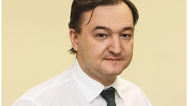 Суд признал законным новое дело против Сергея Магнитского