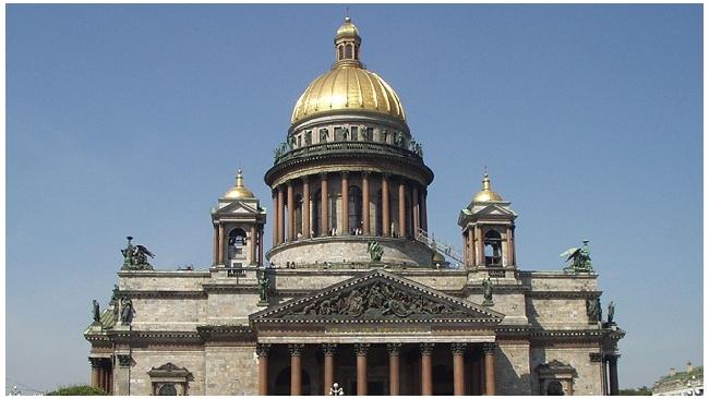 Реставрация двух колоколен Исаакиевского собора в Петербурге обойдется максимум в 31 млн рублей