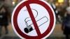 С 1 июня в РФ будет запрещено курение в кафе и ресторана...