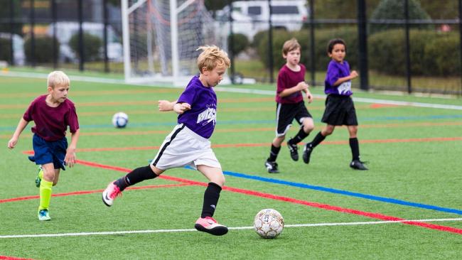 Россияне готовы запретить профессиональный футбол и отдать деньги на детский спорт