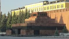 Министр культуры РФ предложил превратить Мавзолей в музей без Ленина