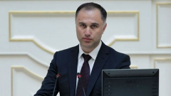 Полтавченко подписал заявление об отставке Марата Оганесяна