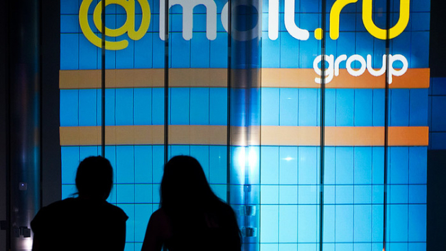 Mail.ru Group приобрела 51% акций разработчика мобильных игр Bit.Games