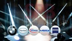 Санкт-Петербургская биржа в пятницу начнет торги акциями 5 компаний Германии