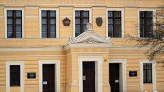 В Петербурге пройдет реставрация фасадов двух корпусов СПбГАСУ