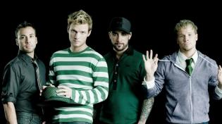 Восьмой студийный альбом Backstreet Boys выйдет в ...