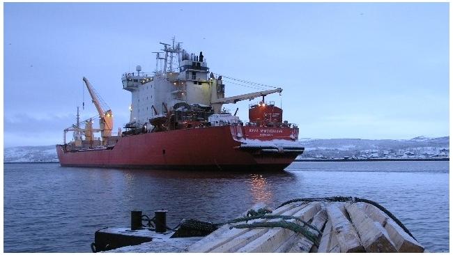 """Чистая прибыль """"Северо-Западного пароходства"""" по РСБУ выросла почти в 13 раз"""