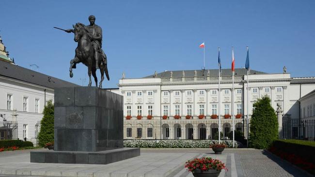 Польский журналист посчитал Варшаву врагом российской государственности