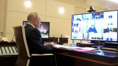 Президент РФ продлил нерабочие дни до 11 мая, поручил готовиться к постепенному выходу из режима ограничений