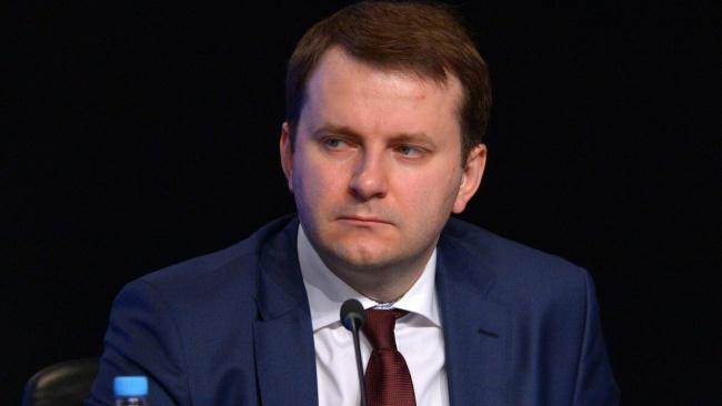 Орешкин: экономика России не пострадает при стоимости нефти по $40 за баррель