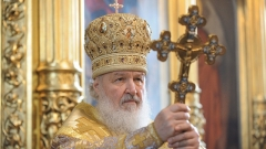 Дело о пыли в квартире патриарха Кирилла закрыто: соседи заплатят почти 20 млн