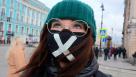 Перебои с поставками тестов на коронавирус подвергают петербуржцев опасности заражения