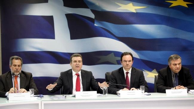 """Греция продает свои газовые активы: """"Газпром"""" - на очереди"""