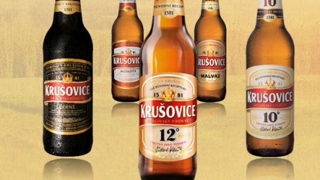 В арбитраже Москвы – новое дело о параллельном импорте Krusovice