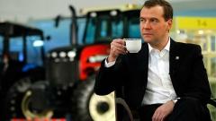 Дмитрий Медведев запретил строить на розничных рынках временные сооружения