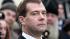 Медведев: Рост пенсий должен превысить инфляцию