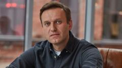 Алексей Навальный выписан из клиники Charité