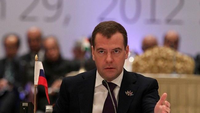 Дмитрий Медведев своим указом ликвидирует ОАО, ЗАО и ОДО