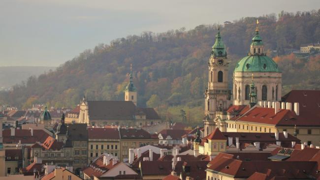 Чехия с 14 октября решила существенно ужесточить антивирусный карантин