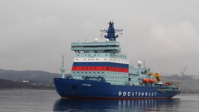 Предложения Петербурга были учтены в программе развития Арктики