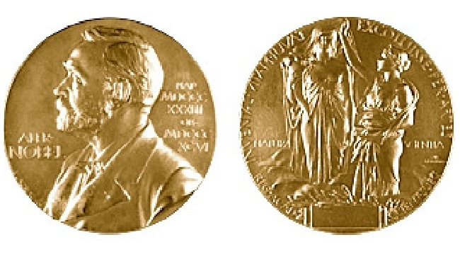 Размер Нобелевской премии уменьшили на 20% из-за кризиса