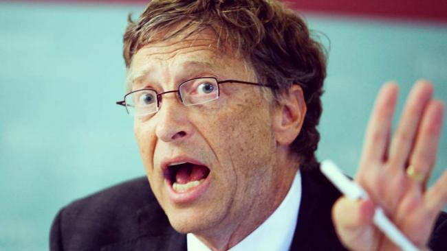 Гейтс, заплативший $10 млрд в казну страны, осудил реформу Трампа по налогообложению