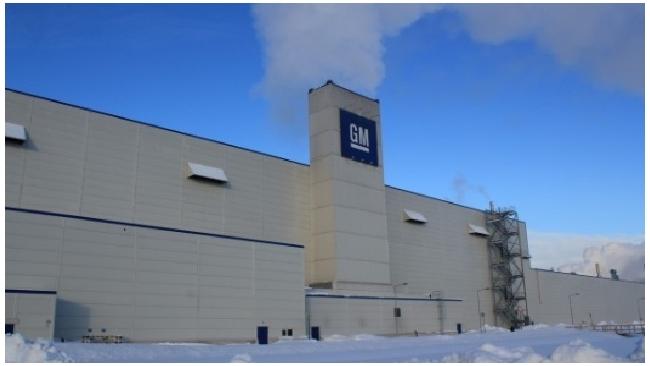 General Motors дополнительно инвестирует в российские заводы 1 млрд долларов