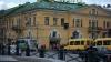 Конкурс на реконструкцию Сенной площади объявлен заново