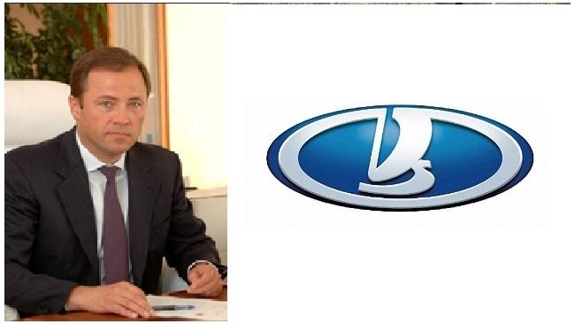"Renault-Nissan оставит Игоря Комарова на посту президента ""АвтоВАЗа"""