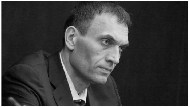 Руководитель Росфиннадзора Константин Седов умер на 43 году жизни