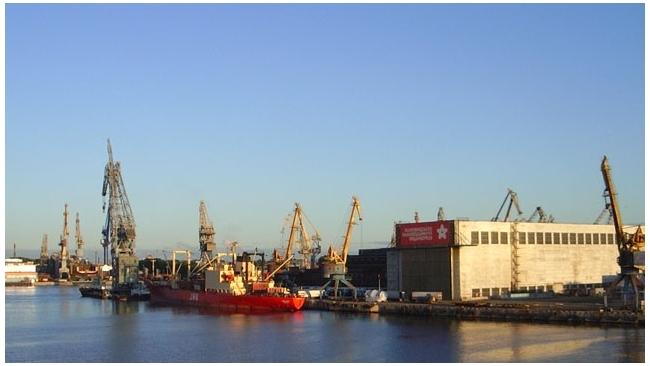 """""""Балтийский завод - судостроение"""" надеется в текущем году показать чистую прибыль"""