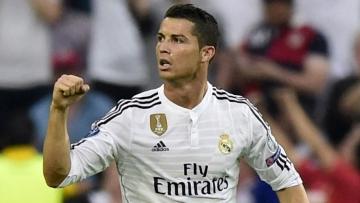 """""""Реал"""" и """"Вольфсбург"""" в четвертьфинале Лиги Чемпионов"""