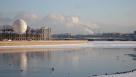 Четверг в Петербурге будет морозным и ветреным