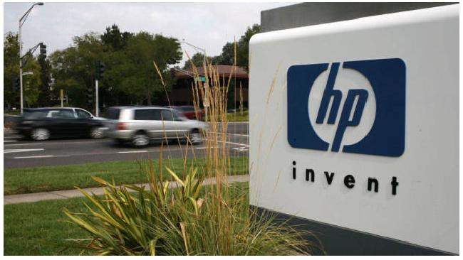 "Hewlett-Packard планирует до конца года выпустить ""таблетку"" с профи-версией Windows 8"