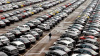 Россия заняла 12 место на мировом рынке автомобилей