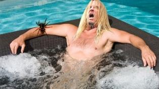 Гитарист Slayer страдает от последствий укуса