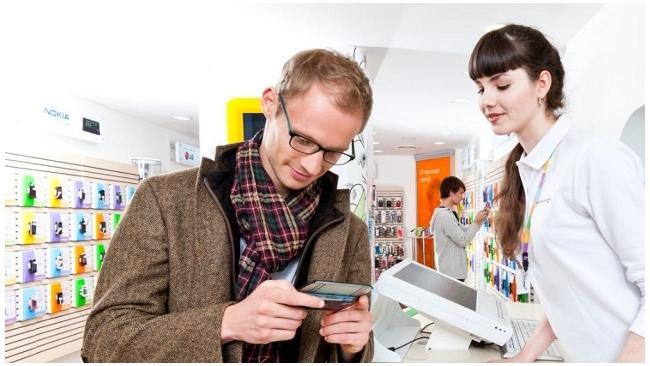 Смартфоны завоевывают рынок: в России они стали популярнее на 75%