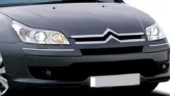 Citroen привезет в Россию новый бюджетный седан